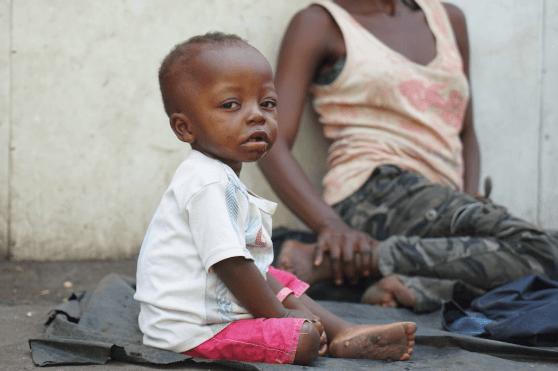 Tipos De Desnutrição