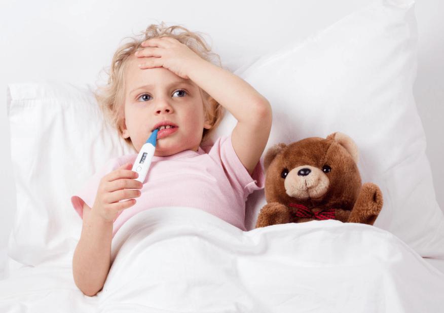 O Antitérmico é Um Medicamento Indicado Quando O Paciente Tem Febre Ou Temperaturas Acima De 37,8 ºC