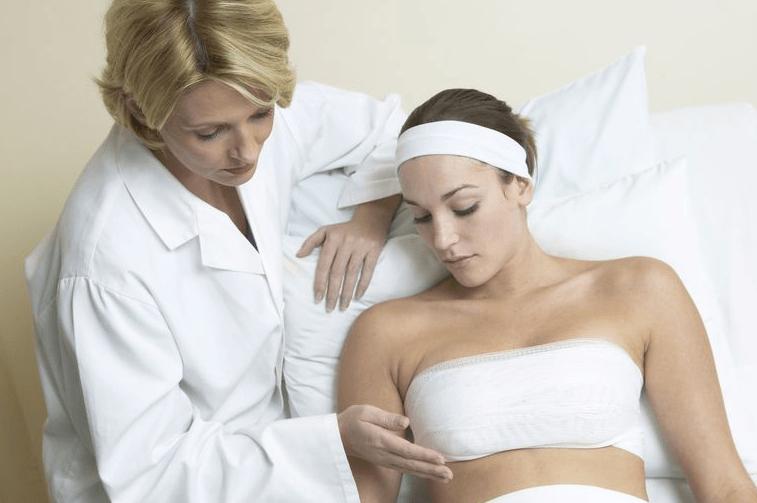 Sintomas Que Não São Normais Após A Mamoplastia De Aumento