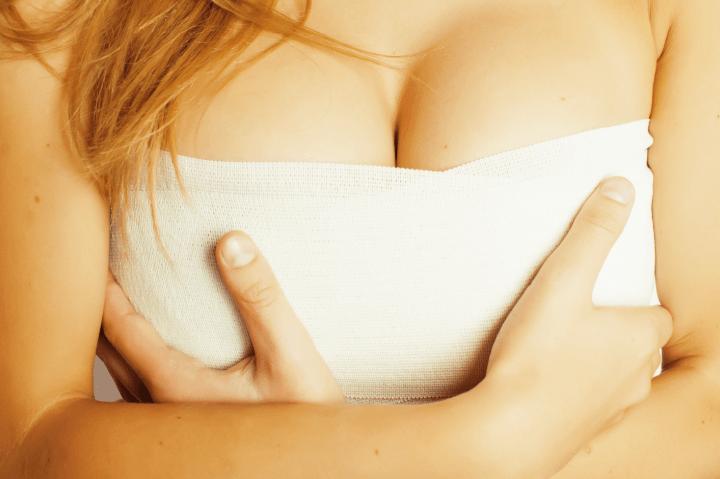 Período Pós Operatório Da Mamoplastia De Aumento