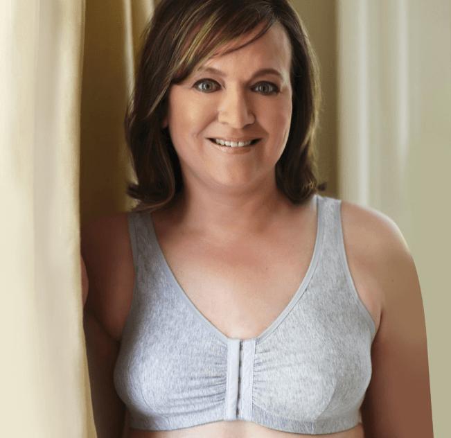 Sutiã Usado Em Reconstrução Mamária Após Mastectomia