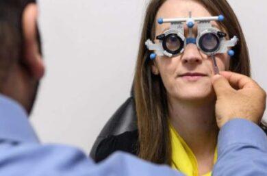 O Diagnóstico Da Doença De Stargardt é Realizado Através De Exames Na Retina E Testes Visuais