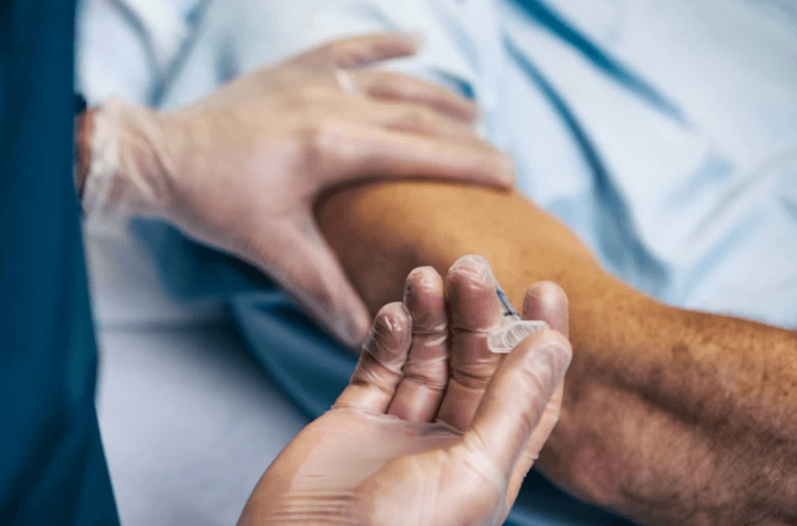 A Vacinação Contra HPV No Homem é A Melhor Forma De Prevenir A Entrada Do Vírus