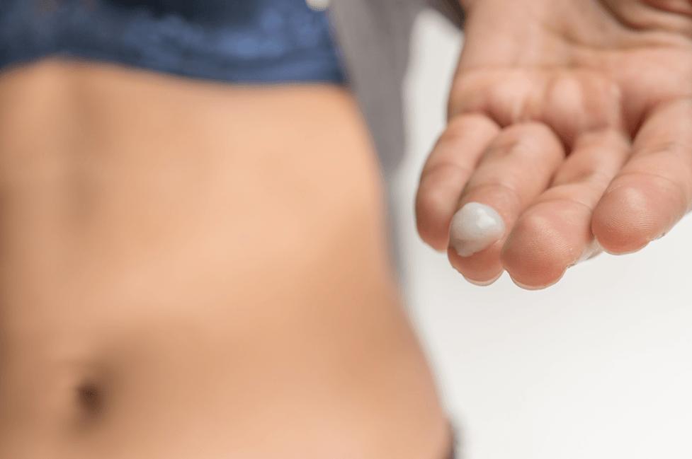 Corrimento Branco: O que pode ser e como tratar