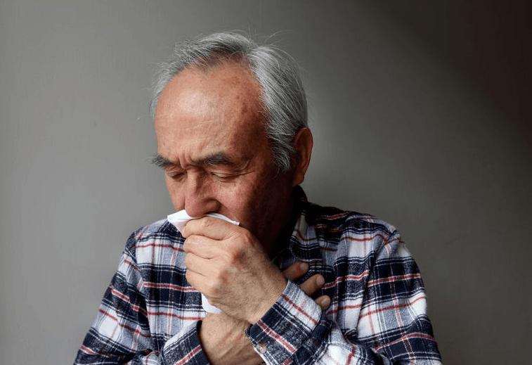 Muco Constante Pode Ser Sintoma De Enfisema Pulmonar