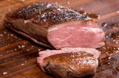 Carne De Pato é Uma Escolha Saudável,Conheça Os Benefícios