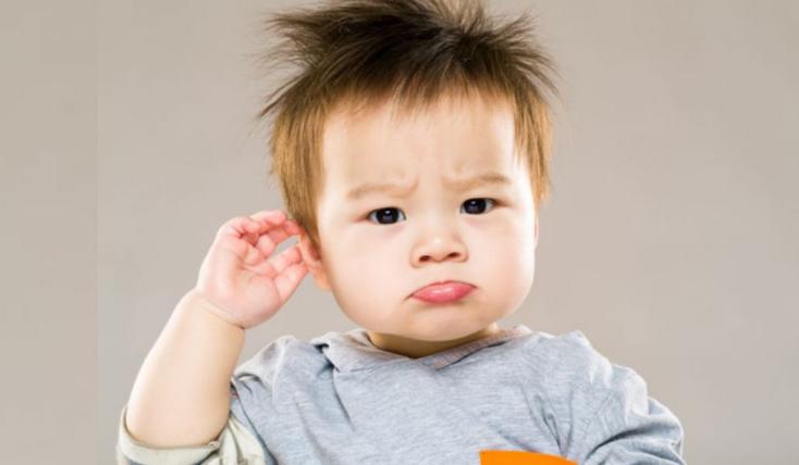 TSH Alto Em Bebês E Crianças