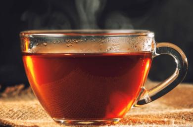 Tipos De Chá Preto