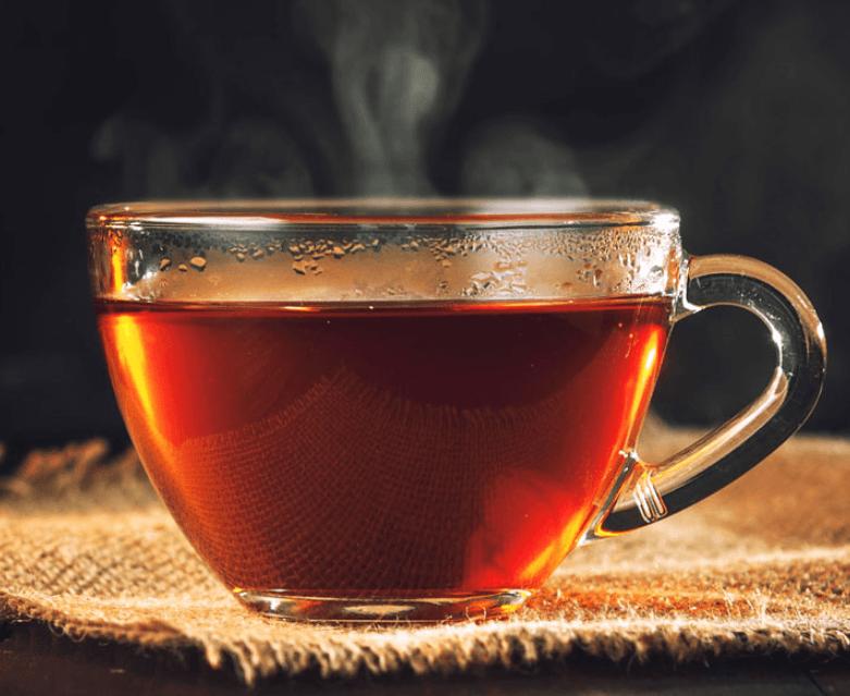 Os 11 Melhores tipos de Chá Preto