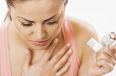 Se Eu Tiver Asma, Posso Tomar Anti Inflamatórios