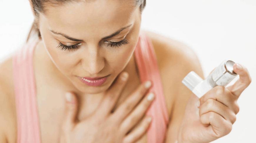 Se eu tiver asma, posso tomar anti-inflamatórios?