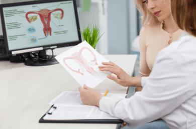 Sintomas De Que O útero Pode Estar Doente