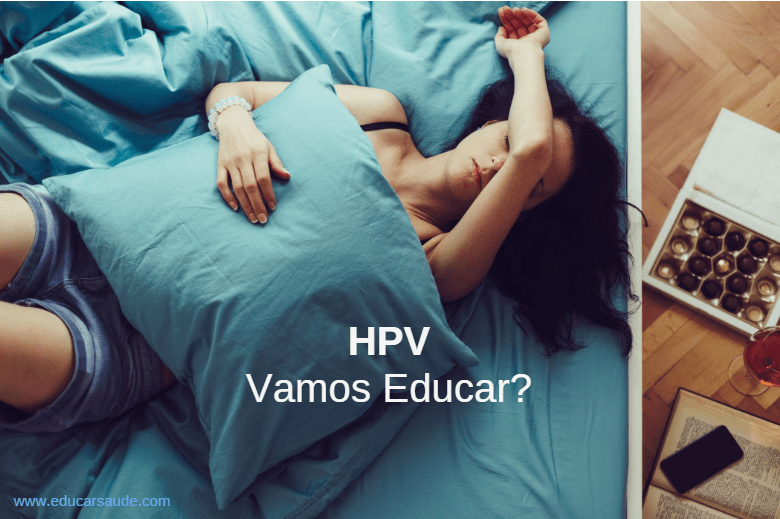 HPV, Sintomas, Transmissão, Cura E Tratamento