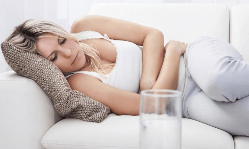 Tratamento para doença inflamatória pélvica