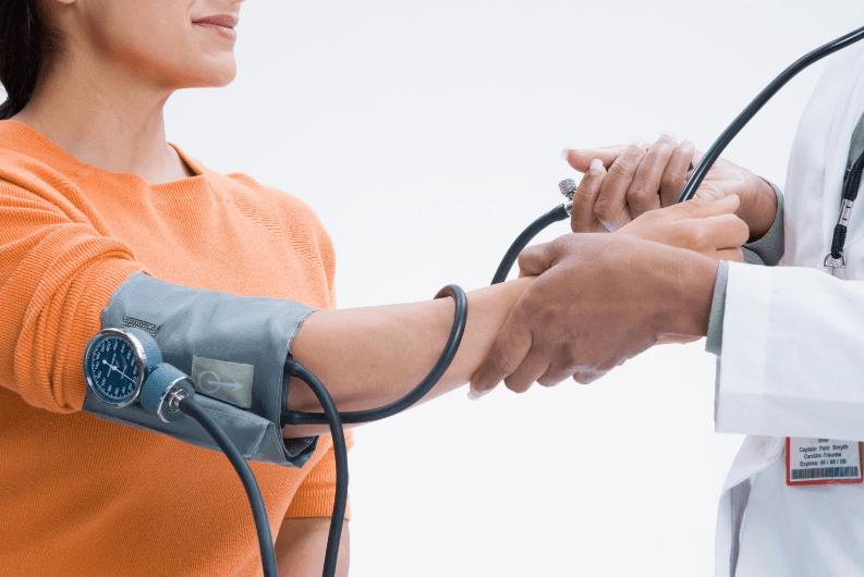 8 Medidas simples para controlar a pressão alta