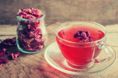 Chá De Rosas, 15 Benefícios, Como Fazer E Efeitos Colaterais