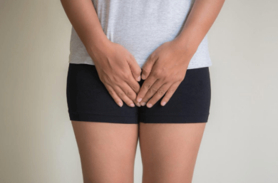 Síndrome Da Vagina Curta Relativa