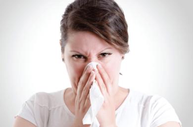 Congestão Nasal, O Que Fazer Para Aliviar O Nariz Entupido