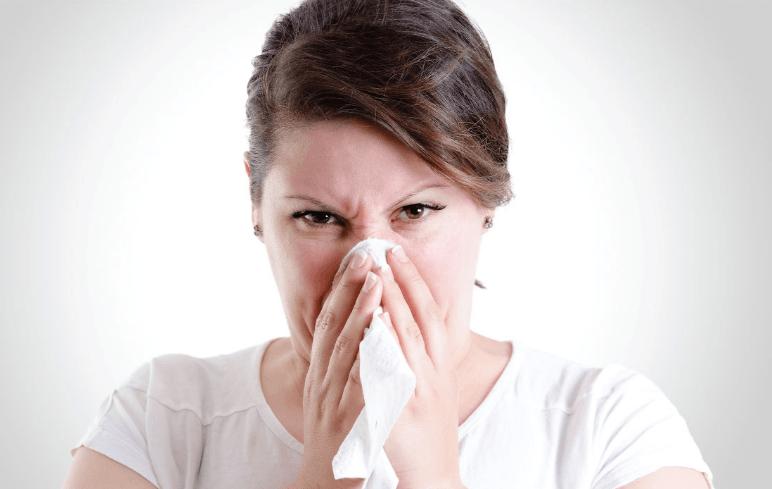 Congestão nasal: o que fazer para aliviar o nariz entupido
